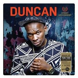 Duncan - Tsiki Tsiki (Remix) ft.  Professor, A.K.A & Mampintsha